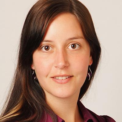 Anita Lindeke - Koordinatorin Jung & Sing