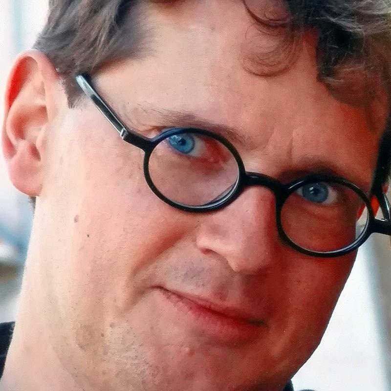 Benedikt Wesner - Chorleiter CHORina