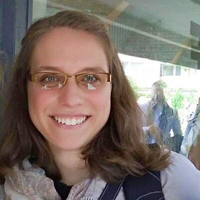 Melanie Kröper - Chorleiterin Chorazón